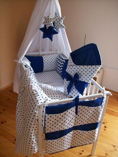 62 Best ideas for sewing baby bedding moses basket Crib Bedding Boy, Baby Bedding Sets, Baby Nursery Diy, Baby Boy Rooms, Diy Baby, Baby Beds, Quilt Baby, Diy Nursery Furniture, Deco Baby Shower
