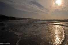 Perranuthnoe beach, Mounts Bay, Cornwall