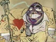 Oscar Grillo Illustration and Animation Styles Showreel