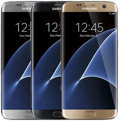 Samsung Galaxy S7 Edge 32GB Verizon (3 Colors): Looking for a new smartphone? eBay is offering this Samsung Galaxy S7… #coupons #discounts