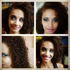 Bella make up