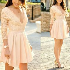 Yay or Nay???? Credit @hapatime #dresses__up