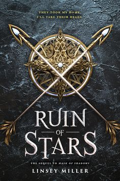 Ruin of Stars (eBook)