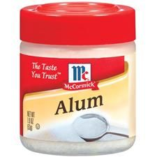 Life Sprinkled With Glitter: The Best Play-Doh Recipe & Other Uses for Alum Powder