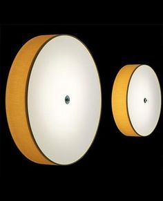 Modoluce Discovolante wall or ceiling light - modern - Flush-mount Ceiling Lighting - Interior Deluxe