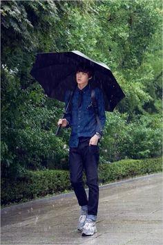 Ahn Jae-Hyeon / 안재현