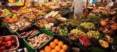 ¿Qué es la dieta alcalina?