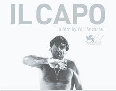 "Free Thinker - Michele Rovatti's blog                     : Cinema: Yuri Ancarani ""Il Capo"""