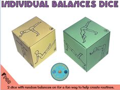 Gymnastics individual balance dice Rounding Activities, Learning Activities, Tes Resources, Teaching Resources, Easter Jokes, Ordering Fractions, Math Bingo, Dice Template