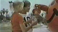 Kool-Aid commercial