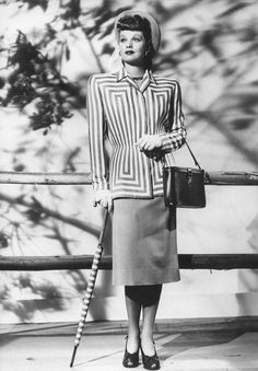 Bella Industries, Inc.: Style Icon - Lucille Ball! I Love Lucy!