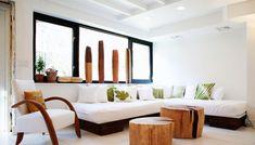 40Inspirationsbilder für ein modernes und rustikales Interior Design in Weiß. Wir haben uns auf das...