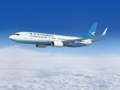 Xiamen Airlines anuncia encomenda para 10 Boeing 737 Next-Generation  – Saiba mais em nosso Blog Oficial É MAIS QUE VOAR. Tudo sobre aviação civil e militar, pilotos, comissários, aeronaves e  evento aeronáutico. Cadastre seu e-mail e receba gratuitamente nossas informações, dicas, curiosidades e notícias.