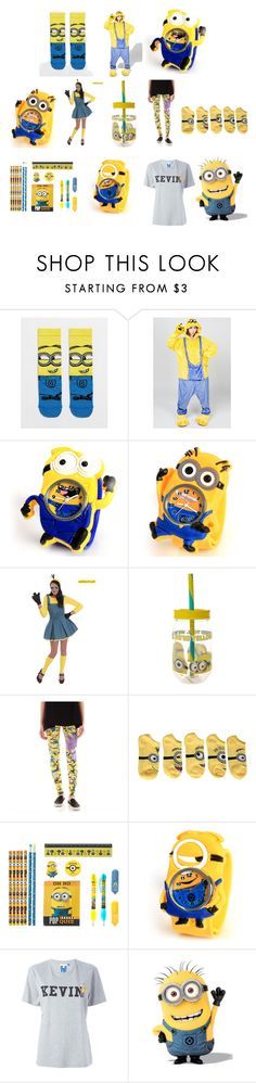 """""""christmas wishlist sorted"""" by minionlover2002 ❤ liked on Polyvore featuring ASOS, Princess Paradise, Hybrid Tees and SJYP"""