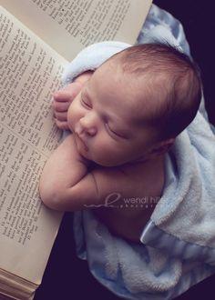 Bible baby (1 Samuel 1:27)