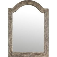 Matthew Wall Mirror