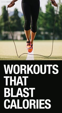 Check out these fun cardio workout!