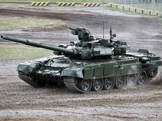 Russia's Deadly T-90 Tank vs. America's TOW Missile: Who Wins? | The National Interest Blog