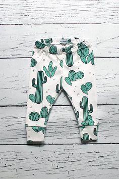 Cactus pants