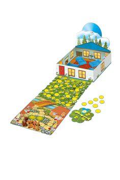Venda Jogos e brinquedos / 31347 / Jogos de sociedade / Para a cama! A partir dos 5 anos
