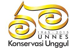 50 Year of UNNES/State University of Semarang (Indonesia)