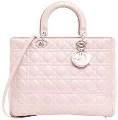 6545c7ffa5 Buy your lady dior leather handbag Dior on Vestiaire Collective