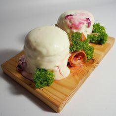 #Sundine Minikokoinen voileipäkakku sopivana annoksena! - Frutti Di Mutsi