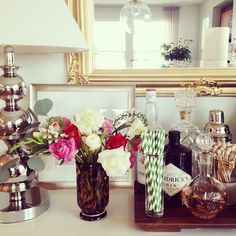 South Shore Decorating Blog: Totally Unexpected, and Fabulous