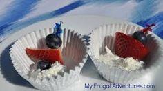 Image result for toothpick desserts
