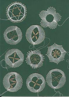 vánoční ozdůbky - fotoalba uživatelů - Dáma.cz All Craft, Lace Making, Bobbin Lace, Arts And Crafts, Knitting, Christmas, Inspiration, Earrings, Patrones