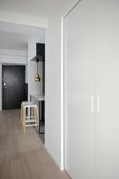 Hong Kong Home Interior Design