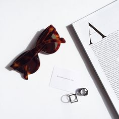The Dashing Rider | Celine Caty Sunglasses x HOB Rings see more on: http://instagram.com/thedashingrider