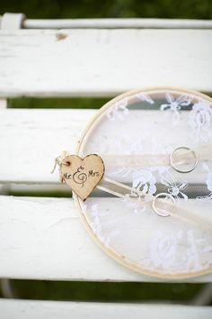 Bezaubernde Wasserschloss Hülsede Hochzeit von Kai