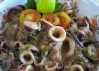 Green Squid | Sukamasak - Aneka Resep Makanan | Resep Masakan Indonesia | Berbagi Aneka Resep Favorit Anda