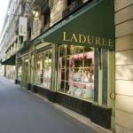 Laduree, Paris - Rue Jacob, Champs-Elysees - Restaurant Reviews & Phone Number - TripAdvisor