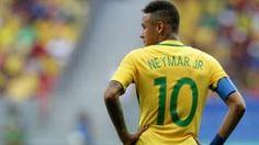 Image copyright                  AP Image caption                                      Neymar no jugó la Copa América para poder estar listo para liderar a Brasil al oro olímpico                                Ningún equipo latinoamericano debutó con triunfo en el inicio de la competición de fútbol masculino en las Olimpiadas de Río de Janeiro, que comienzan oficialmente mañana viernes. Continúa la decepción en el fútbol brasileñ