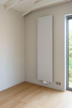 verticale radiatoren woonkamer - Google zoeken | radiator ...