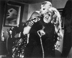 El Santo vs. las Mujeres Vampiro