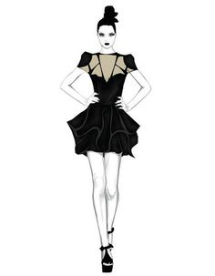 shu84: will ev fashion illustration  Quoted from: http://shu84.blogspot.de/2012/09/will-ev-fashion-illust....n.html       Read more at http://vi.sualize.us/shu84_will_ev_illustrations_fashion_illustrations_picture_AALL.html#eCzrut02cIcMM3dS.99