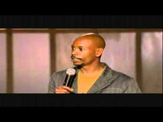 Dave Chappelle - White People & Weed - YouTube