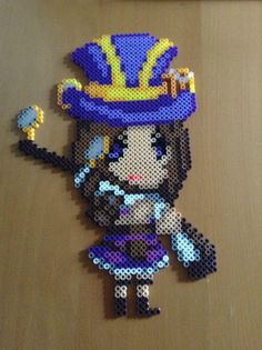 Caitlyn from League of Legends - Imgur
