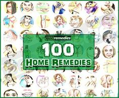 1800 Home Remedies - Get Rid of all Health & Beauty Problems