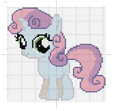 Sweetie Belle by Stinnen.deviantart.com on @deviantART