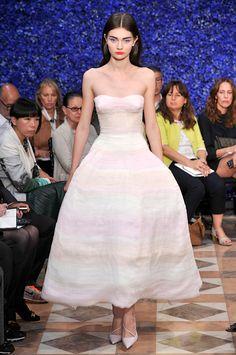 Christian Dior Haute Couture Fall 2012