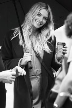 Jessica Hart // could she be any more perfect?