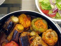 #dolma #armenianfood