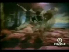 my song of the day Fleetwood Mac - Gypsy (Official Music Video)