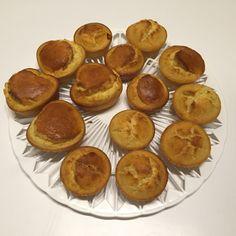 Muffin semplici per Francesca | ilfornodiolly