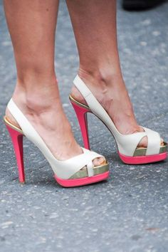 Christian Louboutin shoes! These shoes are to die for