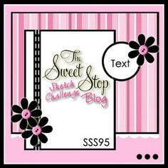 SSS95 by sweetnsassystamps, via Flickr